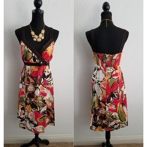 R & K Dress Plus Size 16